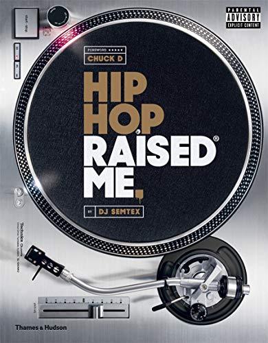 Hip Hop Raised Me