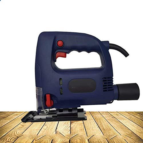 Handheld-Holzbearbeitungs-Säge, 500W...