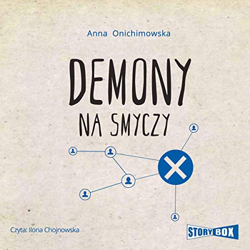 Demony na smyczy audiobook cover art