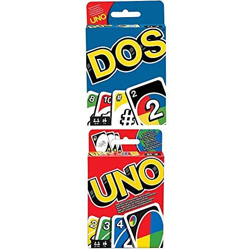comprar juegos de cartas dos por internet