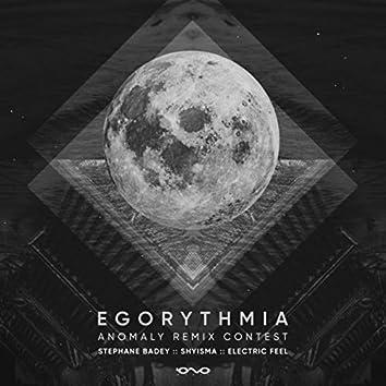 Anomaly Remix Contest