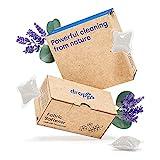 Dropps Fabric Softener Pods: Lavender Eucalyptus (120 Count)