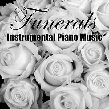Funerals - Instrumental Piano Music