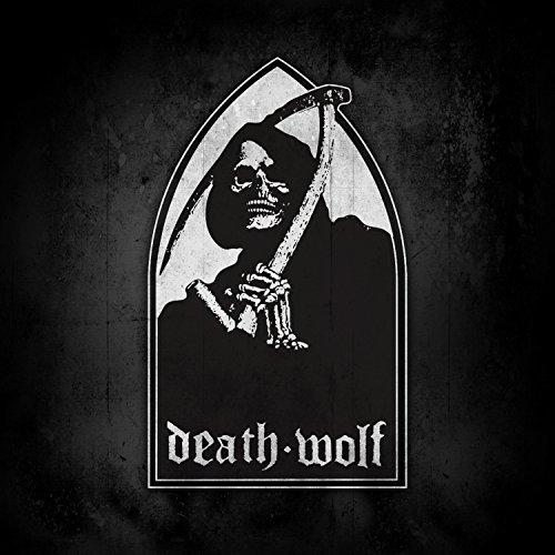 Death Wolf: II: Black Armoured Death (Limited Edition) (Audio CD (Limited Edition))