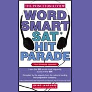 Word Smart SAT Hit Parade Titelbild