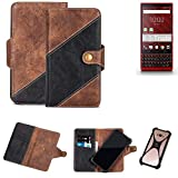 K-S-Trade Protective Mobile Phone Case Cover for Blackberry