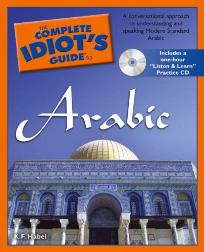 The Complete Idiot's Guide to Arabic