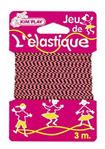 JEU D'Exterieur L élastique 3M /Récréation