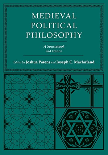 Medieval Political Philosophy: A Sourcebook (Agora Editions)