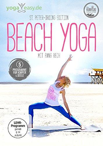 YogaEasy.de - Beach Yoga - Das Yoga Programm für dein Wohlbefinden
