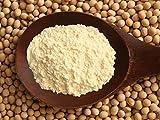 Harina de soja, 500g