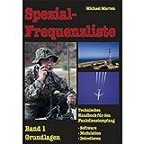 Spezial-Frequenzliste: Band 1 - Michael Marten