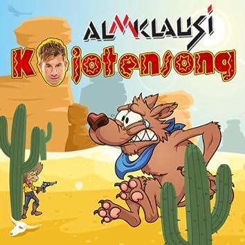 Kojotensong