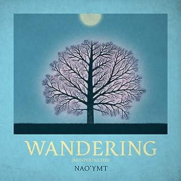 Wandering (Reinterpreted)