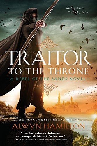 Traitor to the Throne: 2