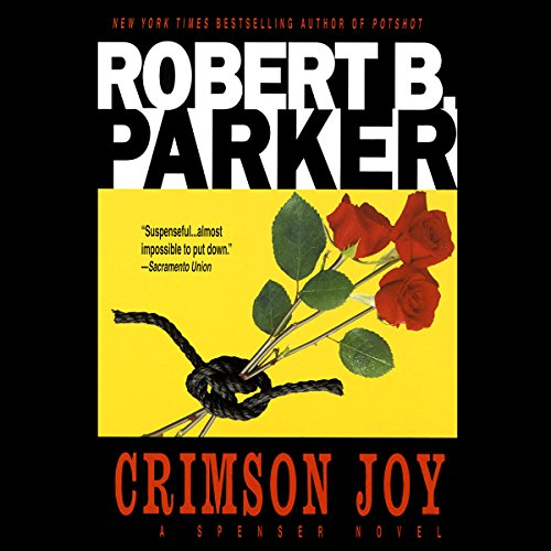 Crimson Joy cover art