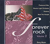 FOREVER ROCK-VOL.2-VARIOUS