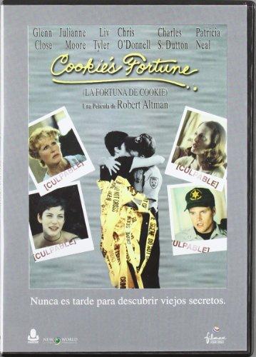 Cookies Fortune (Import Movie) (European Format - Zone 2) (2000) Varios