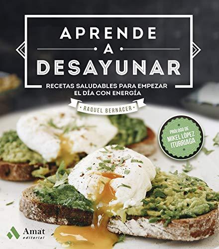 Aprende a desayunar
