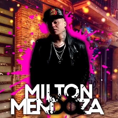 Milton Mendoza