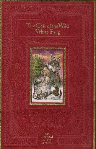 The Call of the Wild / White Fang (Hallmark Edi... 0867130660 Book Cover