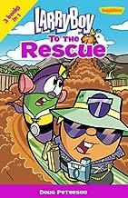 LarryBoy to the Rescue (Big Idea Books / LarryBoy)