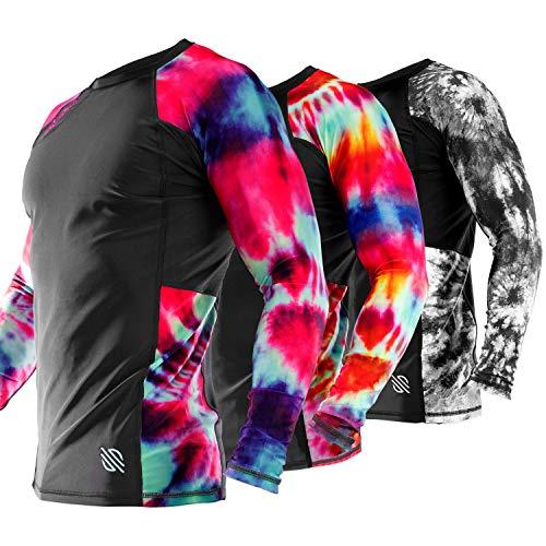 UV Ultraviolet 50 Sun Protection Womens 2XL Shirt Swim Long Sleeve Tropic NWT