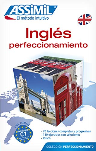 Ingles Perfeccionamiento Alumno (Perfezionamenti)