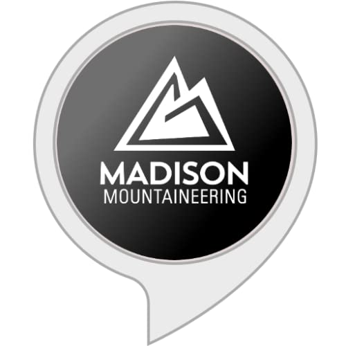 Madison Mountaineering Flash Briefing