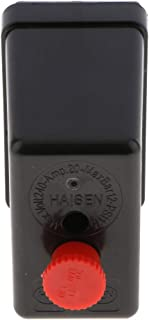 0.85mpa 120psz Druckschalter Schalter für Kompressor Kompressoren,1 Port / 3 Port   1 Anschluss