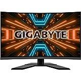 Công nghệ Gigabyte G32QC A - Màn hình chơi game (32 inch, VA Panel, 165 Hz, độ phân giải QHD, màn hình cong)