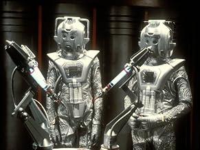 Doctor Who (Classic) Season 19