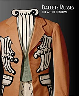 Ballets Russes: The Art of Costume