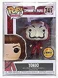 Funko Pop Television: La Casa de Papel - Tokio Chase Limited Edition #34488