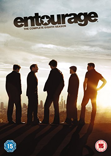 Entourage - Series 8