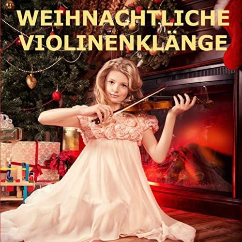 Weihnachtsmusik Café