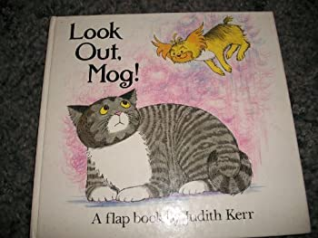 Look Out Mog! 0679810676 Book Cover