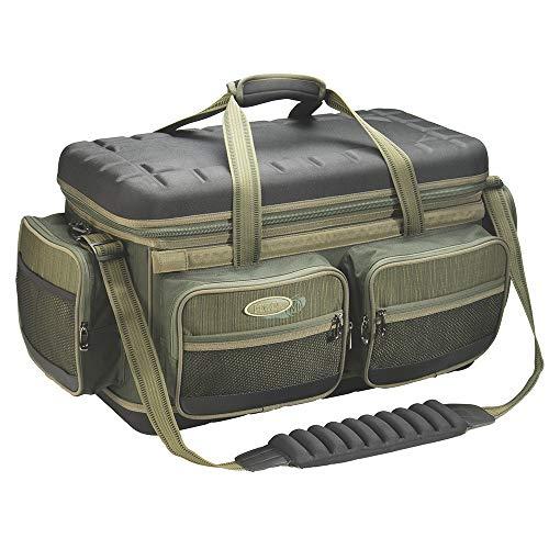 Mivardi Karpfentasche Gross XL Angeltasche zum Umhängen