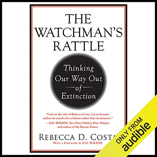 The Watchman's Rattle cover art