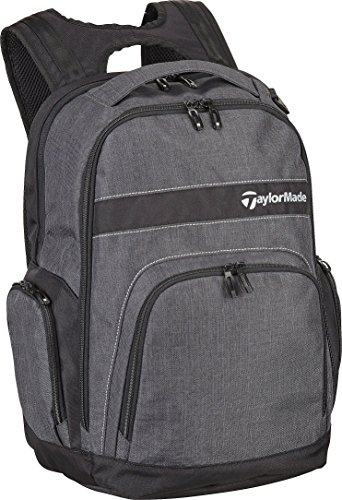 Taylormade N6532301 Player´s Mochila Tipo Casual, 30 cm, 2