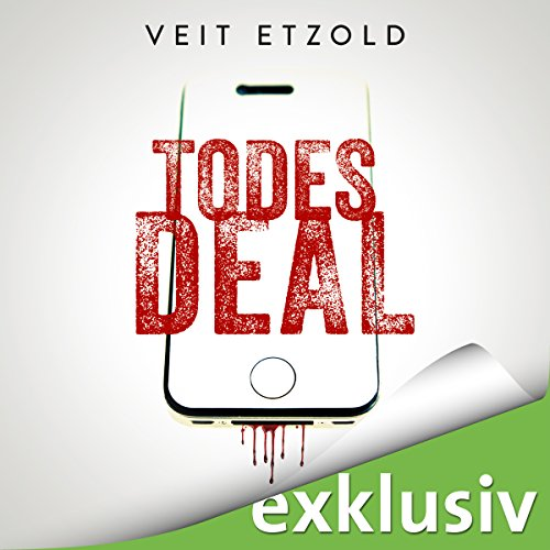 Todesdeal cover art