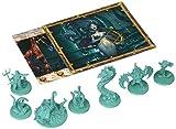 CMON Rum & Bones: Second Tide Sea Monsters Board Game