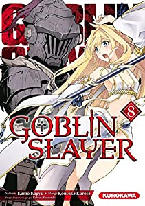 Goblin Slayer Edition simple Tome 8