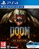 Bethesda - DOOM 3 VR PS4 (PlayStation 4)