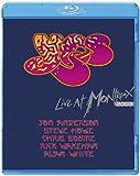 イエス / ライヴ・アット・モントルー 2003 [Blu-ray] - イエス, ジョン・アンダーソン, スティーヴ・ハウ, クリス・スクワイア, リック・ウェイクマン, アラン・ホワイト