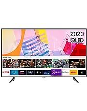 Samsung 2020 55 inch Q60T QLED 4K Quantum HDR Smart TV met Tizen OS