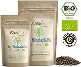 Mönchspfeffer Bio Mönchspfeffer-Tee aus kbA vom-Achterhof
