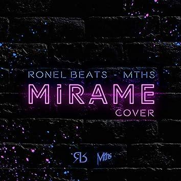 Mírame (feat. Ronel Beats)
