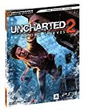 Uncharted 2 - Among Thieves Signature Series Strategy Guide (Bradygames Signature Guides) by Stacy Dale Dan Noel(2009-10-06) - BRADY GAMES - 06/10/2009