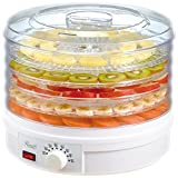 Dehydrator Chart - Best Reviews Guide